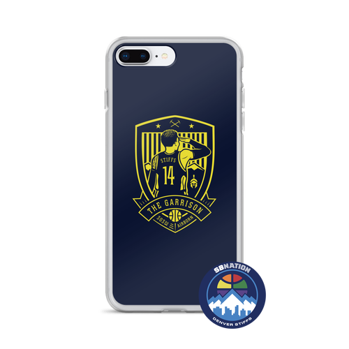 Image of The Garrison Phone Case