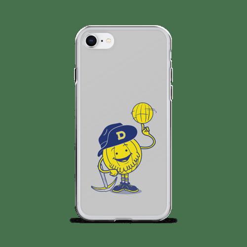 Image of Denver Ball Phone Case