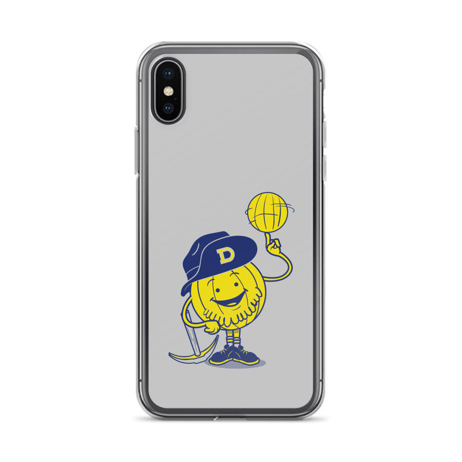 Image of Denver Ball Phone Case