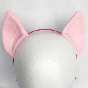 Pony Ears (18 colors)