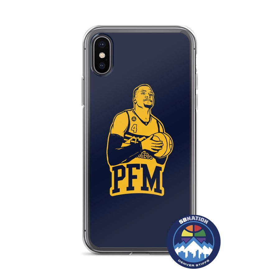 Image of PFM Phone Case