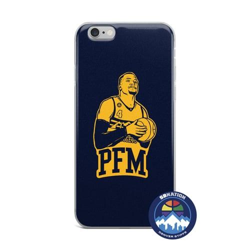 Image of PFM Phone Case