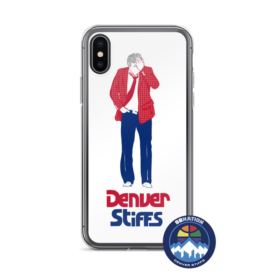 Image of Moe Phone Case