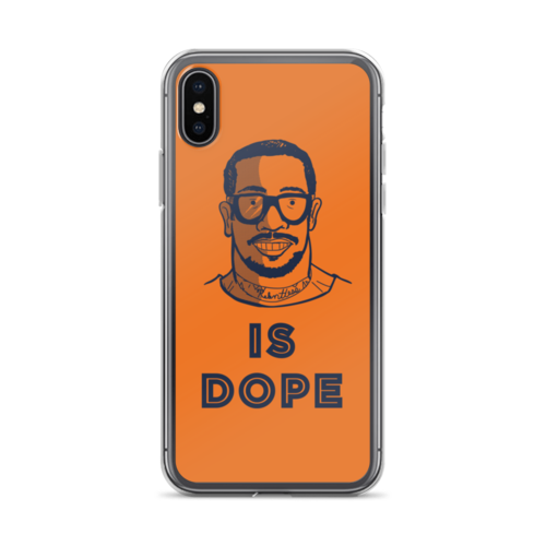 Image of Is Dope iPhone Case - Including iPhone X