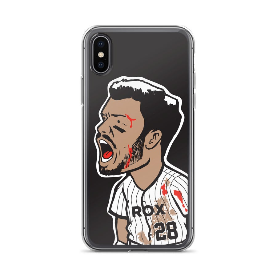 Image of Rox Phone Case