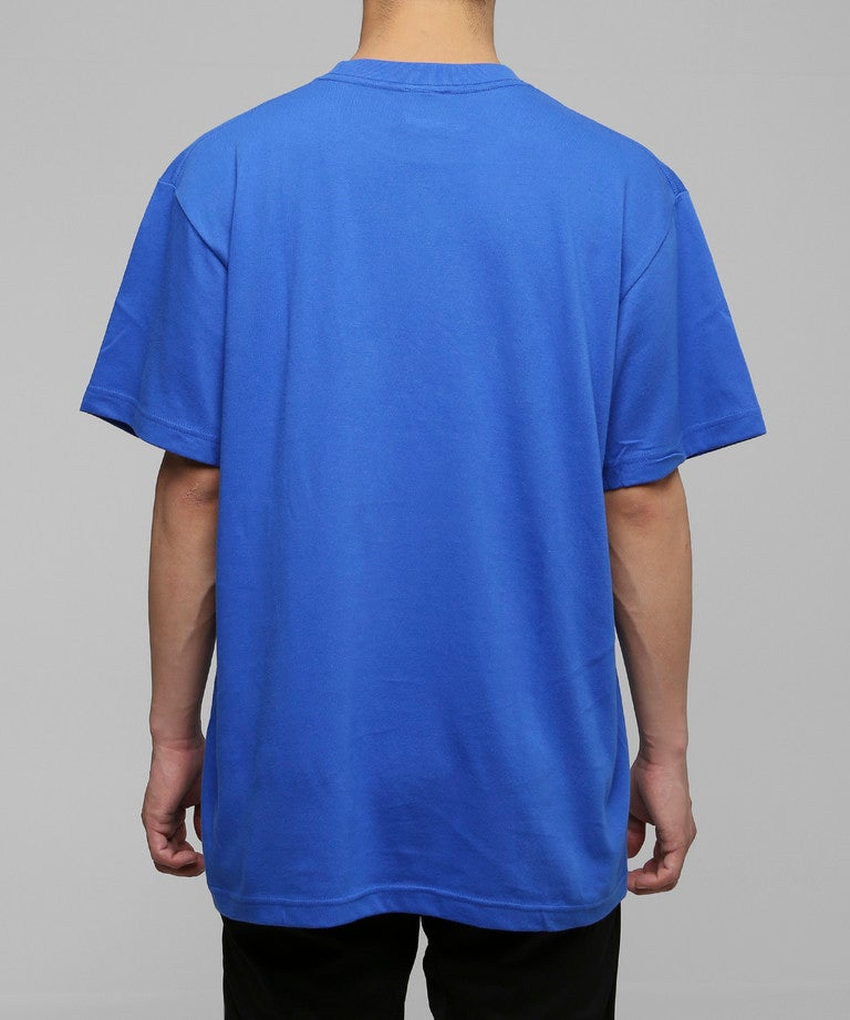 Image of FR2 - FLOWER TEE (BLUE)