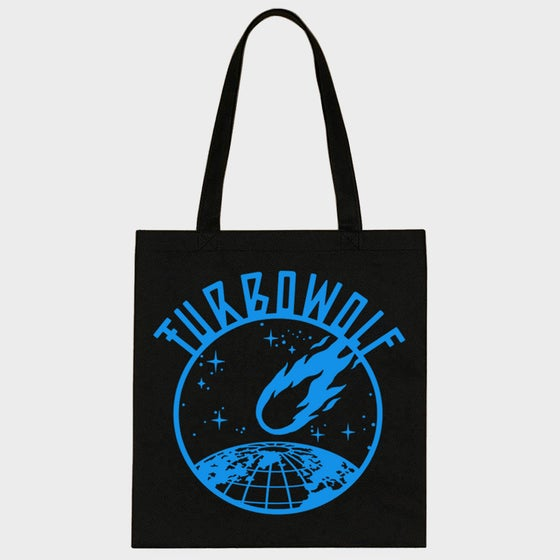 Image of US Tour 2018 Tote Bag