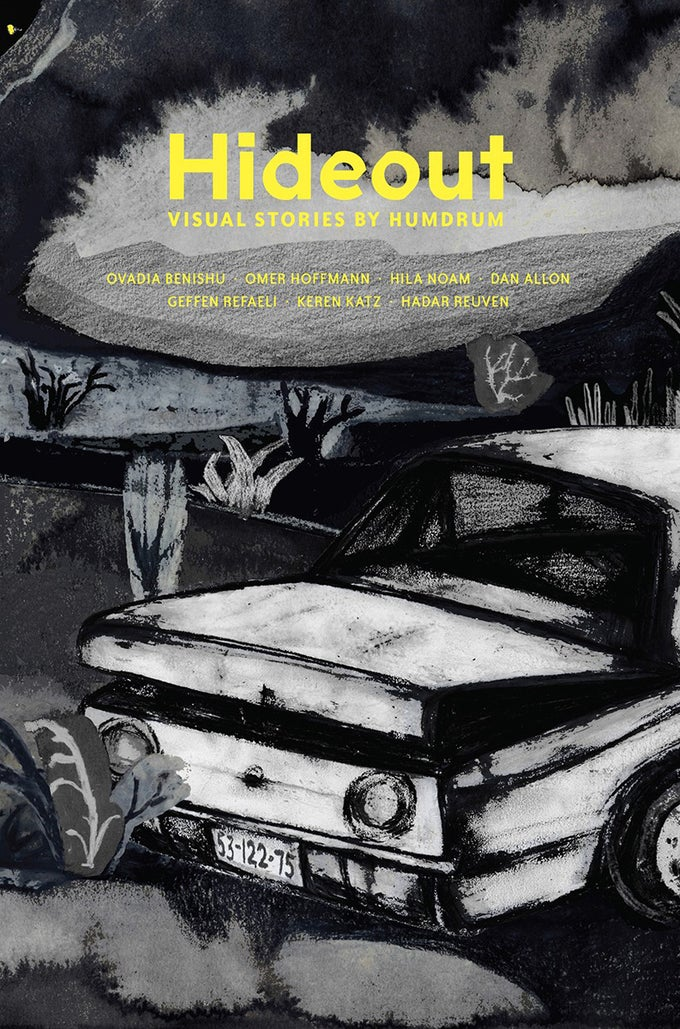Image of Hideout - Visual Stories by HUMDRUM