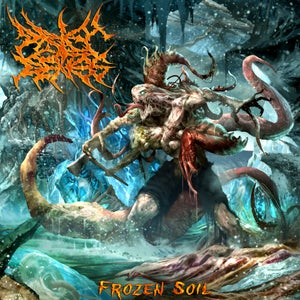 Image of DRIFT OF GENES-FROZEN SOIL CD