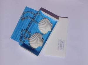 Image of SEASHELL TOP
