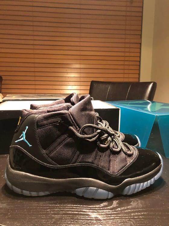 """Image of Air Jordan 11 """"Gamma"""""""