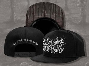 Image of FIXATION ON SUFFERING CAP
