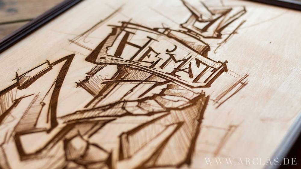 Image of HEIMAT
