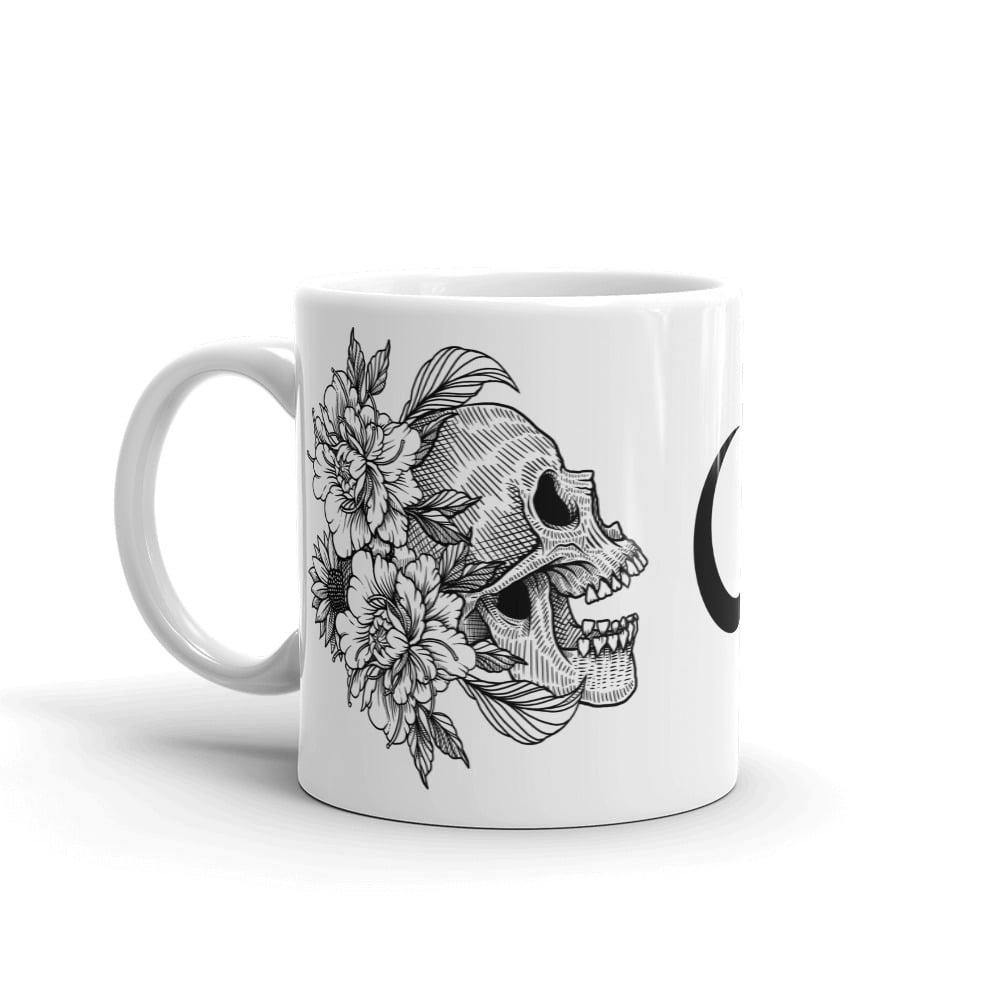 Image of Return to the earth - Ceramic Mug