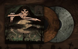 Image of DOCTOR SMOKE - The Witching Hour LP
