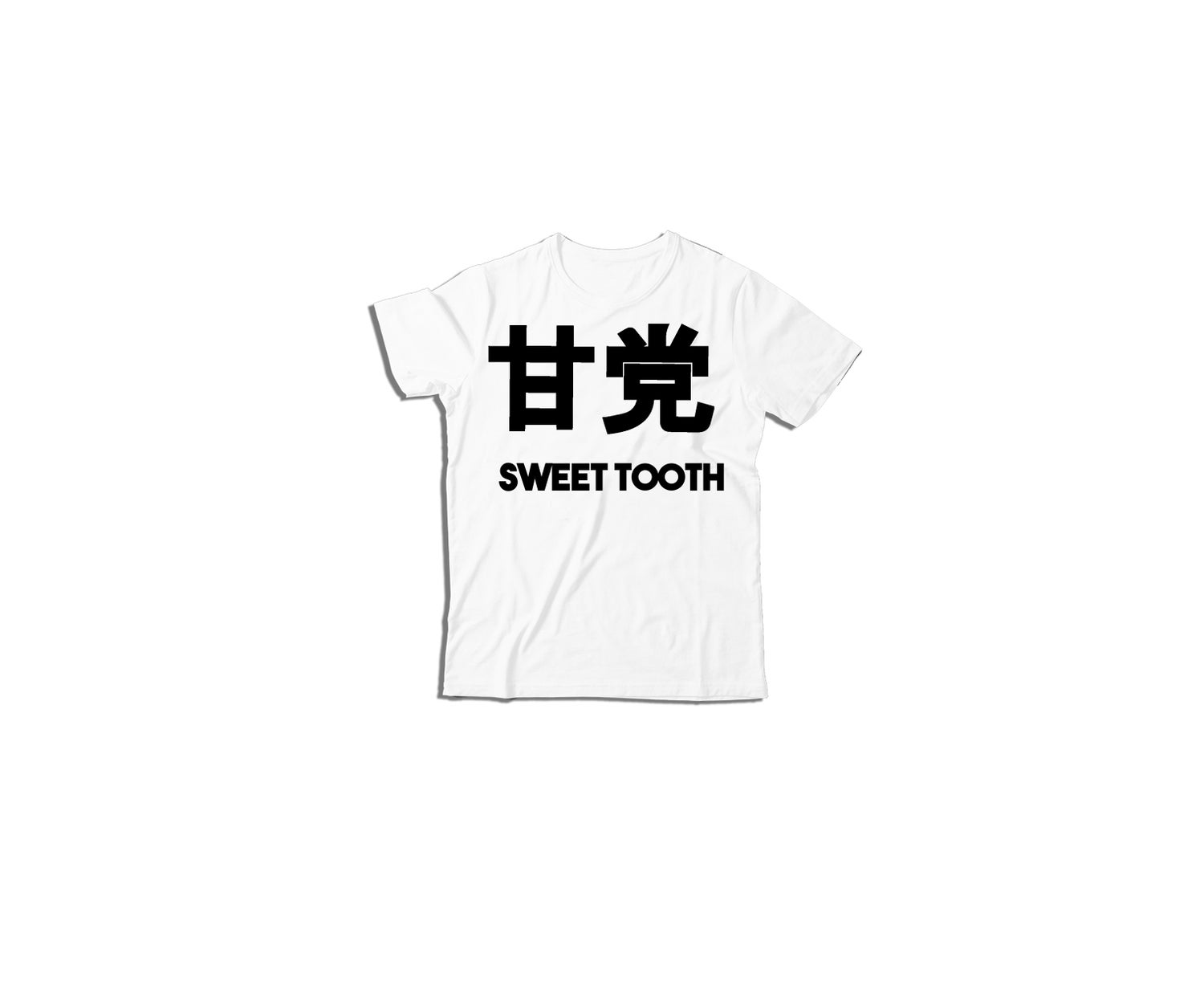 Image of Amato Kids Tee White