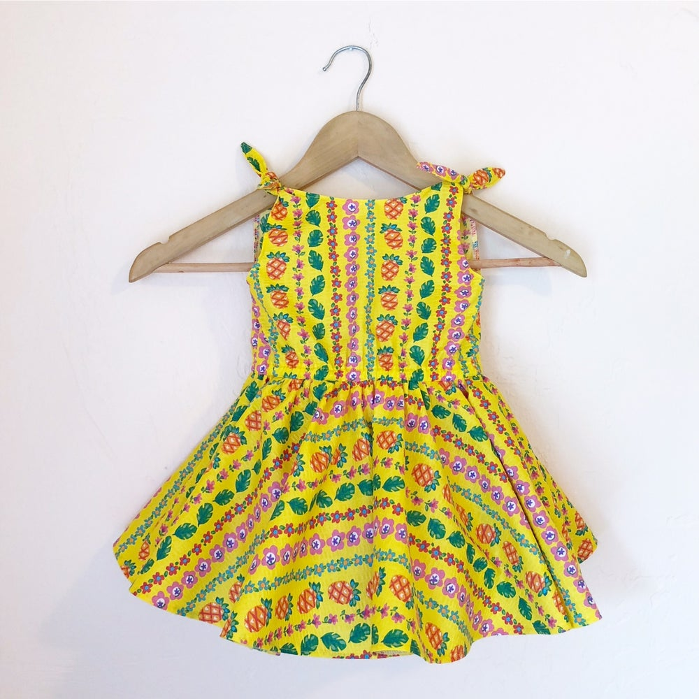 Image of Picnic Dress 015