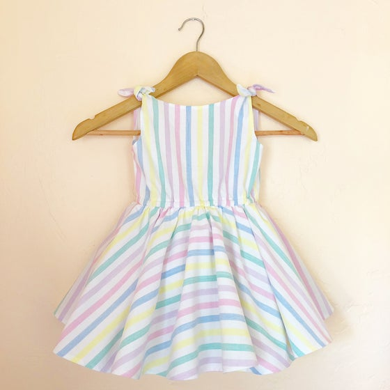 Image of Picnic Dress 013