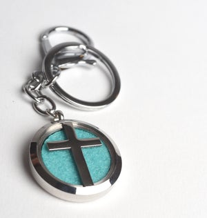 Image of Aromatherapy Keychains