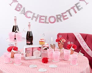 Image of Beehive Broads Party Packages (Bachelorette, Birthdays, Ladies' Night Out)