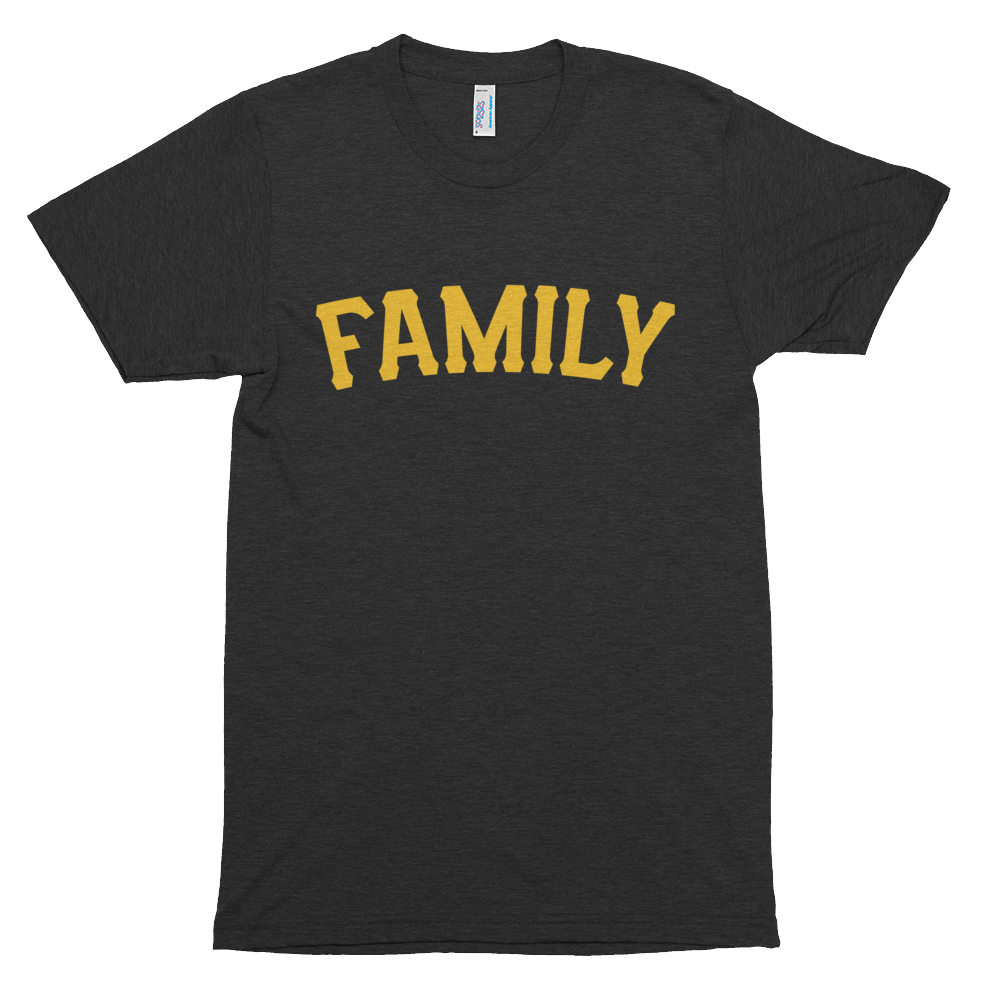 """Image of Pittsburgh """"We Are Family"""" Shirt"""