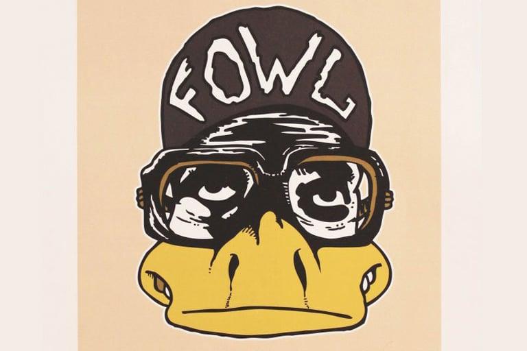 Fowl Duckman