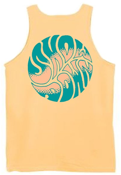 Image of ELECTRIC TANKTOP