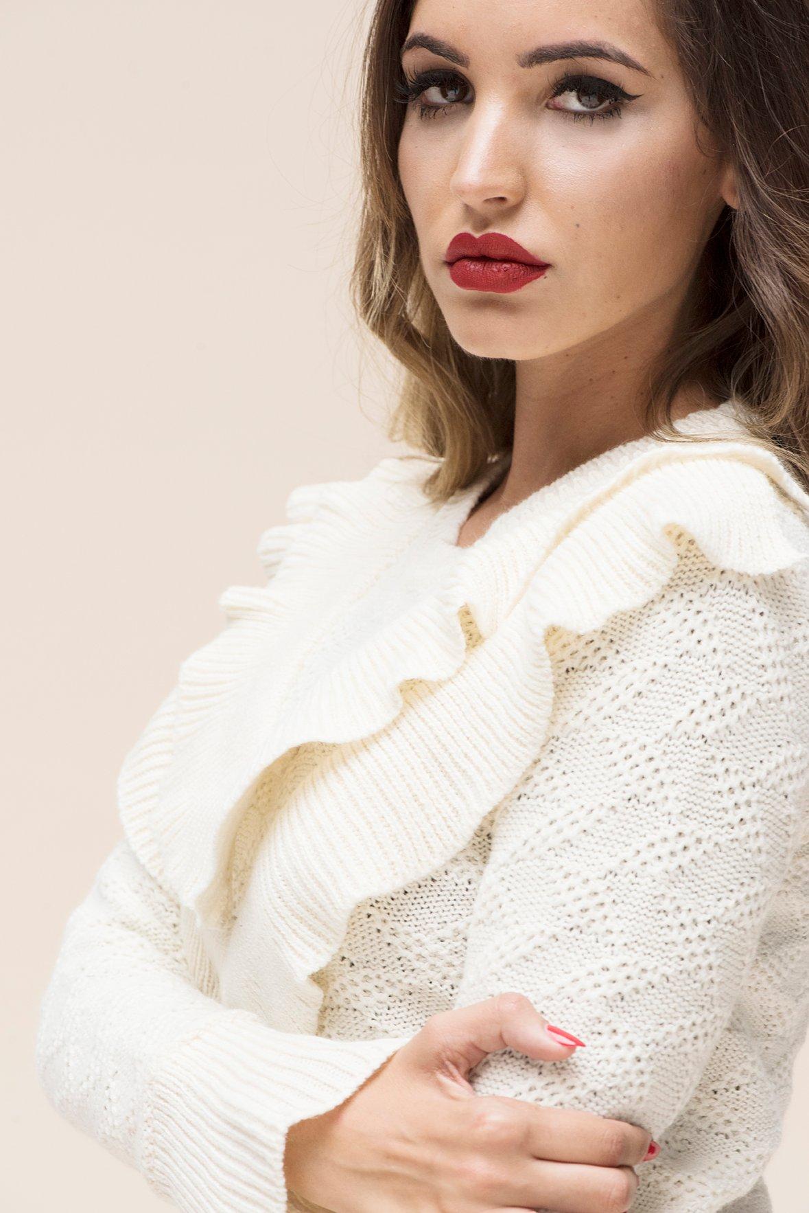 Image of Jerseis Marieta