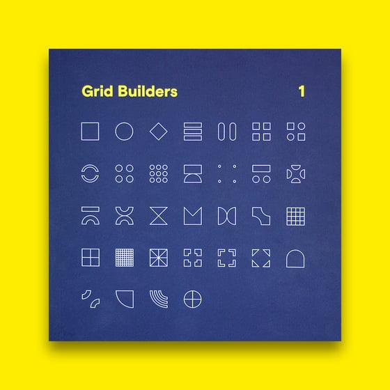 Image of Grid Builders: Vol. 1