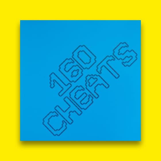 Image of 160 Cheats