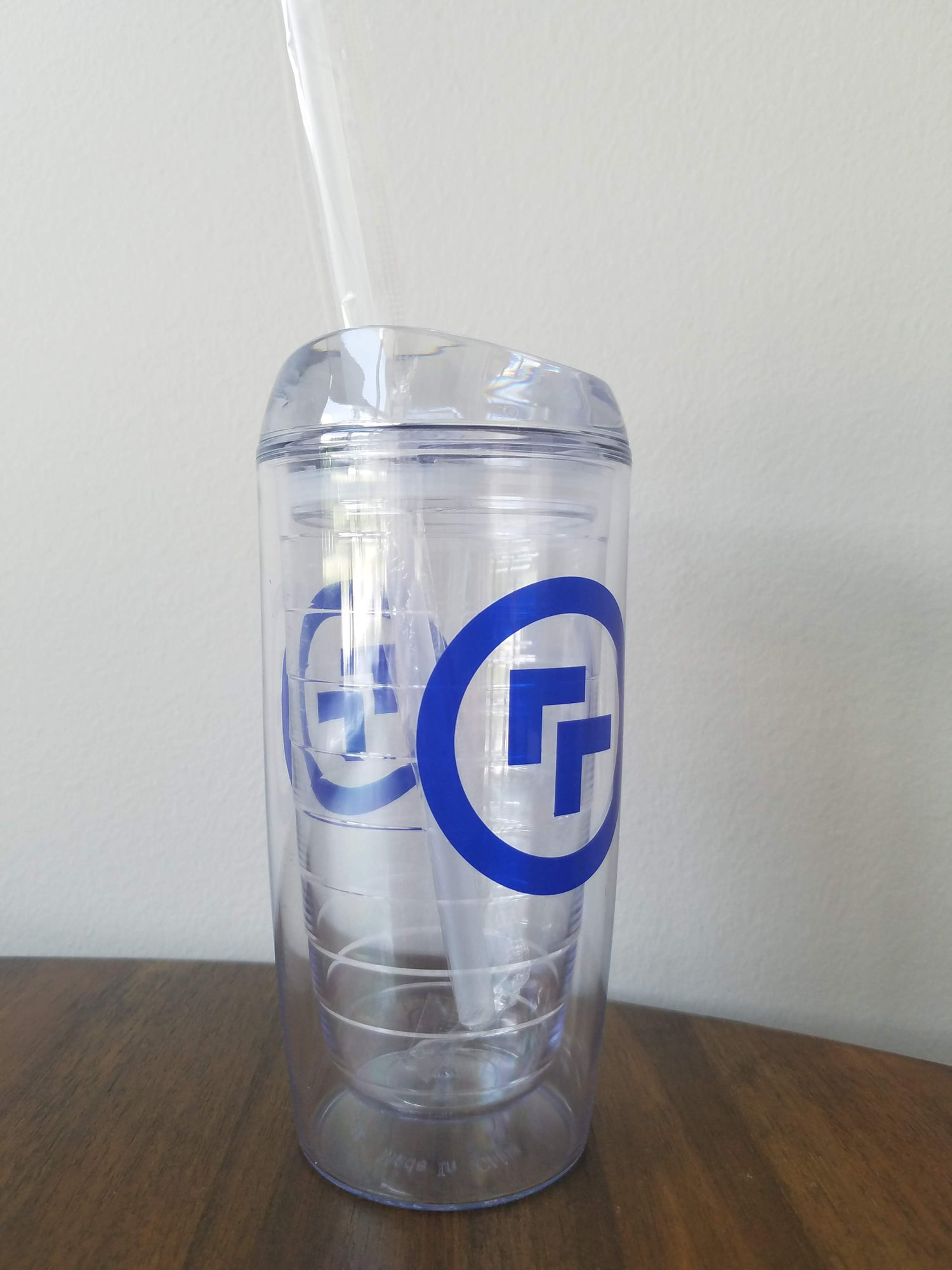Image of Tervis Style Logo Insulated Tumbler