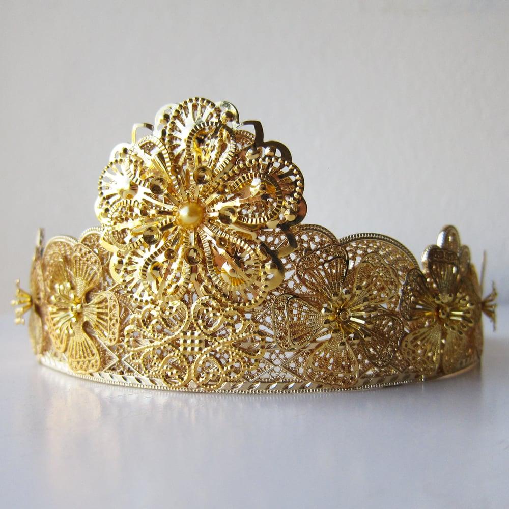 Image of Sahara crown