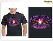 Image of Jerry Garcia Amphitheater T Shirt