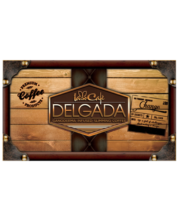 Image of Delgada Slimming Coffee