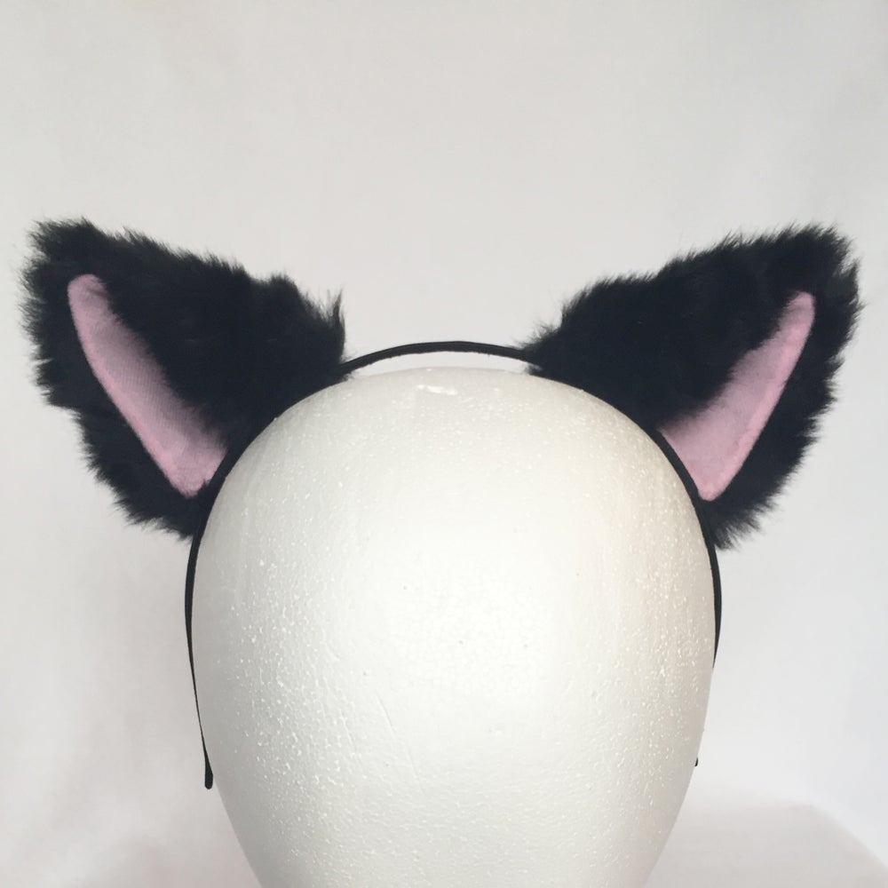 Image of Kitty Ears (7 colors)