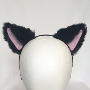 Kitty Ears (7 colors)