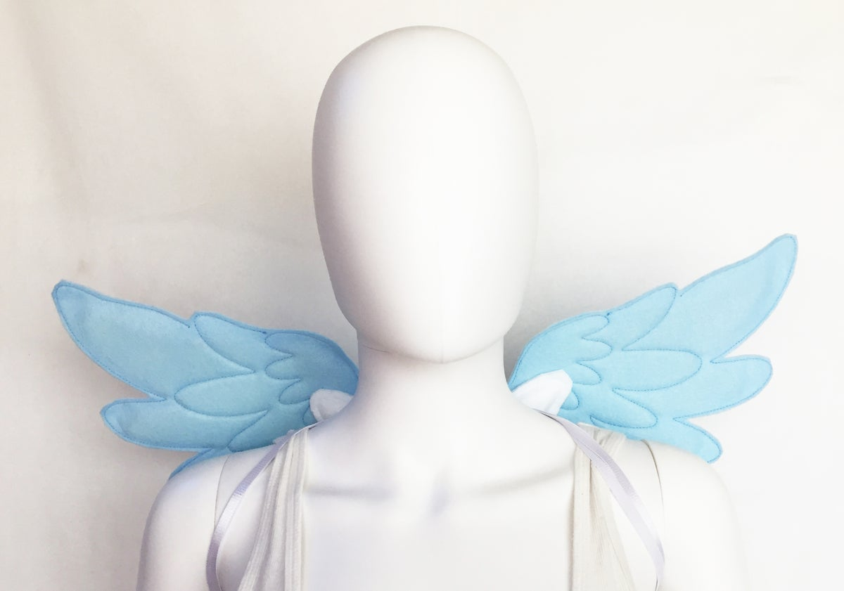 Image of Angel Wings (18 colors)