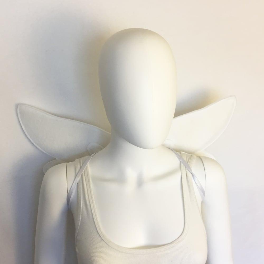 Image of Kawaii Angel Wings (18 colors)
