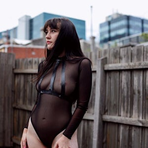 Image of Natalie Bodysuit