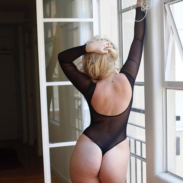 Image of Natalie Bodysuit