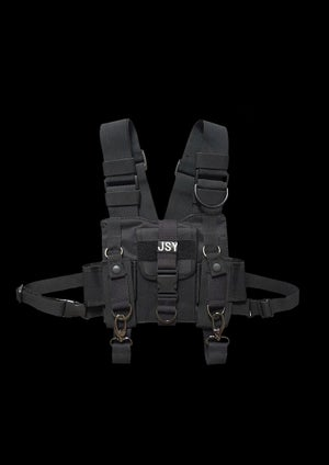 Image of TACTICAL CHEST BAG