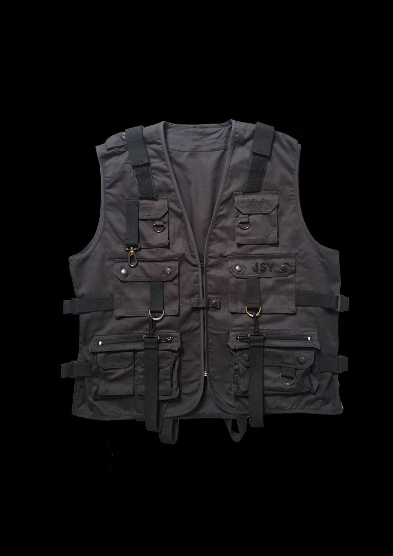 Image of FISHING TACTICAL VEST