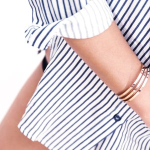 Image of NEW IN - FEEL GOOD CUFFS<br>ARMSPANGE
