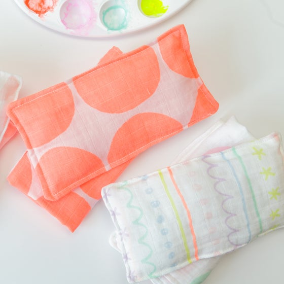 Image of DOLL BEDDING SET