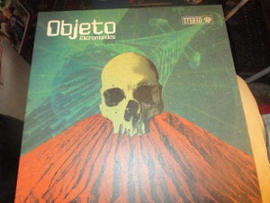 Image of OBJETO Micromundos UK LP Polytechnic Youth 31 Mint Unplayed