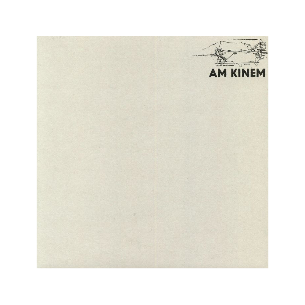 Image of AM KINEM / OTL1801