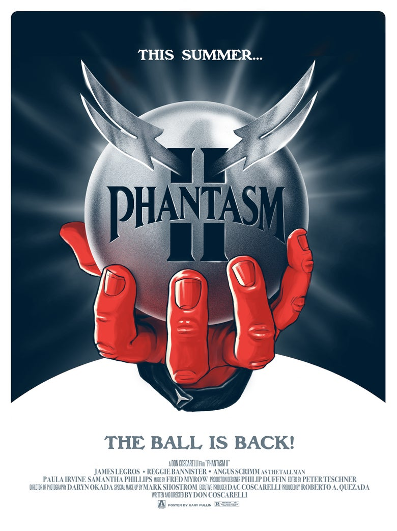 Image of Phantasm II