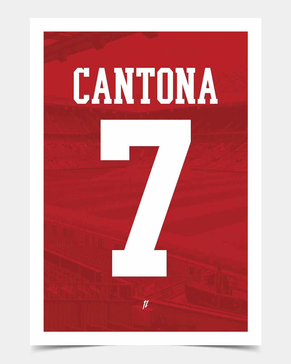 Image of Cantona '92