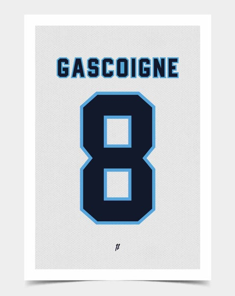 Image of Gascoigne '96