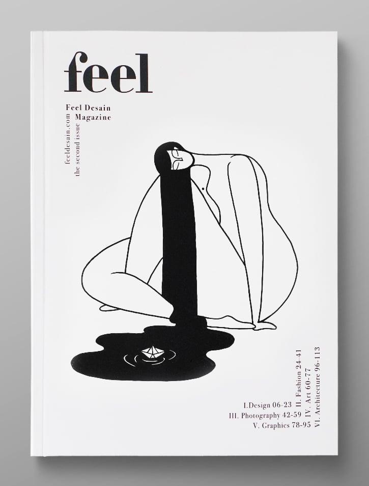 Image of Feel Desain - Fernando Cobelo